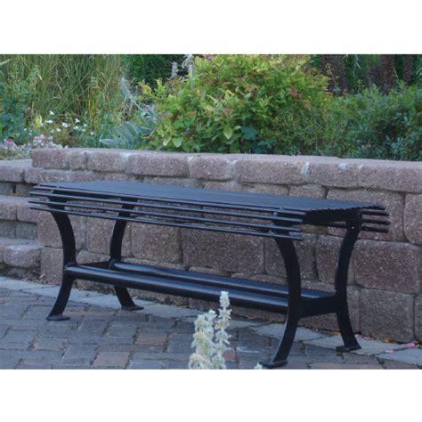 the bay bench benches custom landcsape ideas