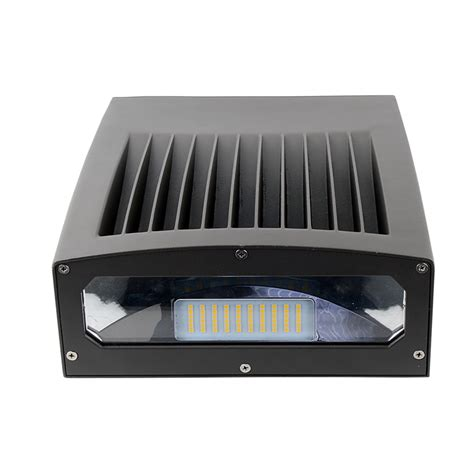 75w full cut off led wall pack lights