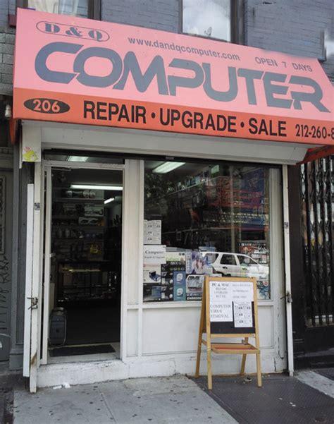Repair Nyc by New York Nyc Computer Repair East Computer Repair