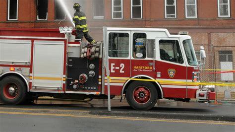 hartford fire department hartford fire department veterans consider leaving before