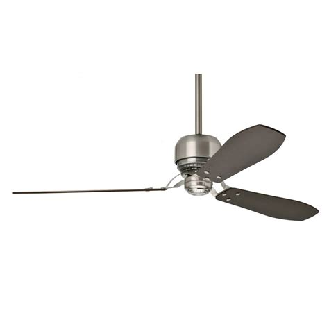 tribeca 60 quot ceiling fan by casablanca fans 59504 brushed