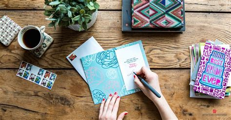 What to Write in a Birthday Card   American Greetings