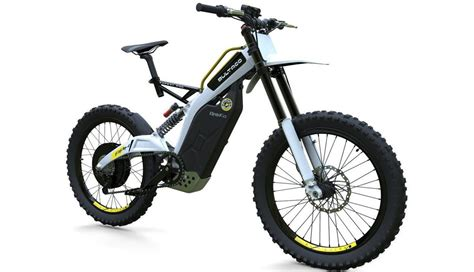 E Bike 02 2015 by Bultaco Brinco E Bike Is For Serious Riders Images