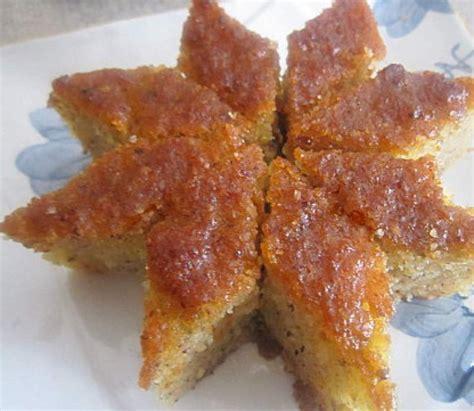 recettes de cuisine m馘iterran馥nne recettes ramadan tunisiennes