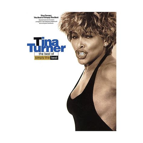 tina turner simply the best simply the best the best of tina turner