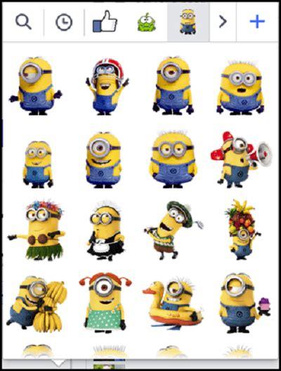 Lustige Whatsapp Sticker Download by Despicable Emoticons Facebook Despicable Emoticons
