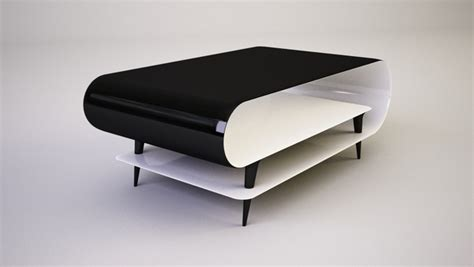 20 Modern & Contemporary Coffee tables ~ Modernistic Design