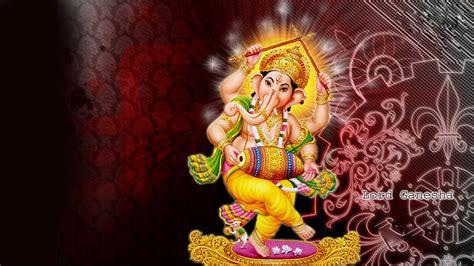 wallpaper full hd bhakti lord ganesha hd wallpapers telugu devotional songs