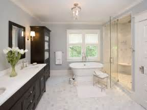 Houzz Bathroom Design by Clawson Architects Projects Traditional Bathroom New