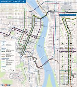 portland oregon streetcar map downtown condos moving to portland
