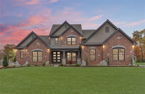 st louis home builders st louis luxury custom home builder whalen custom homes