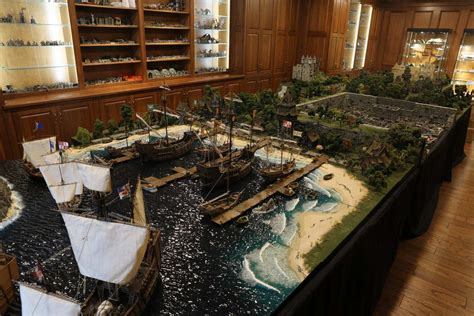 d d gaming table amazing d d diorama tabletop terrain volomir