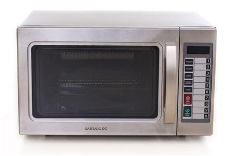 daewoo kom9p11 60htz industrial microwave oven