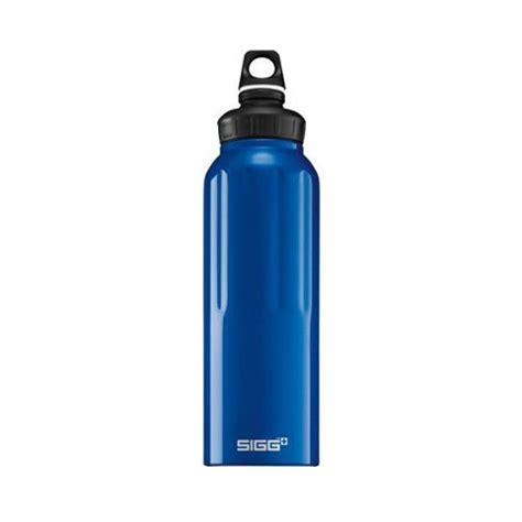 Bottle L by New Sigg Wide Traveller Water Bottle 1 5l Blue