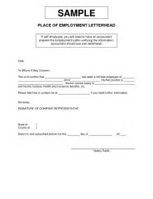 best photos of sample notarized letter of unemployment