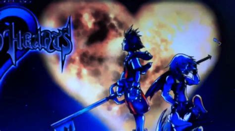 themes kingdom my kingdom hearts windows 7 theme youtube