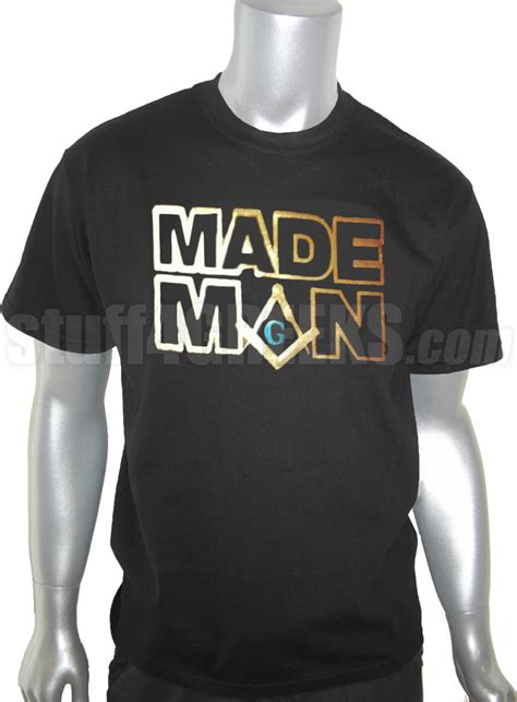 T Shirt Mad Hal 8iq3 made foil t shirt black shirt with blue and