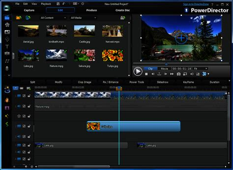 latest full version video editing software free download cyberlink powerdirector 10 ultra build 1703 software