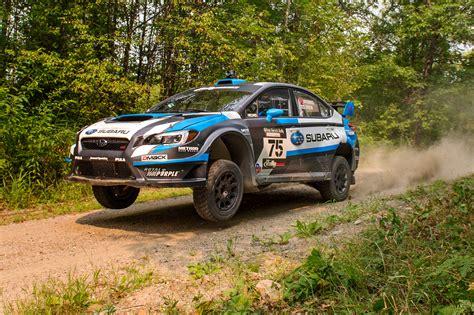 Rally Auto Tuning by Fotos Tuning Subaru Rallye 2015 Wrx Sti America Autos