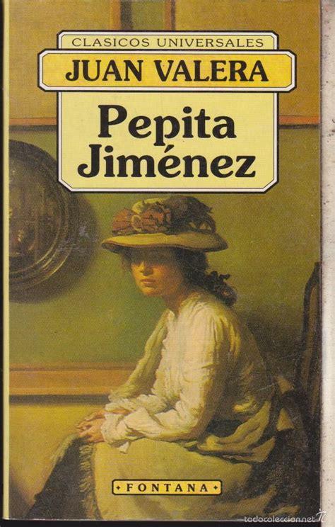 libro pepita jimenez pepita jimenez 183 183 183 183 juan valera comprar en todocoleccion 57098413