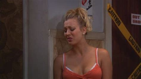 the big bang theory penny gives a reluctant sheldon a penny sheldon images 2x02 the codpiece topology hd