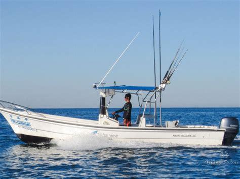 panga boat puerto vallarta super panga tres estrellas puerto vallarta mexico