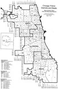 Chicago Police Zone Map by Northwest Side Chicago Alternative Policing Strategy