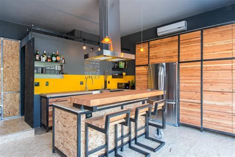 Bar Conversion Garage Conversion Ideas To Get New Living Space