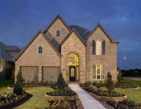 perry homes pine mill ranch model home design 3392w