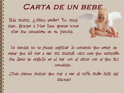 carta para el bebe danygy fotolog pp108