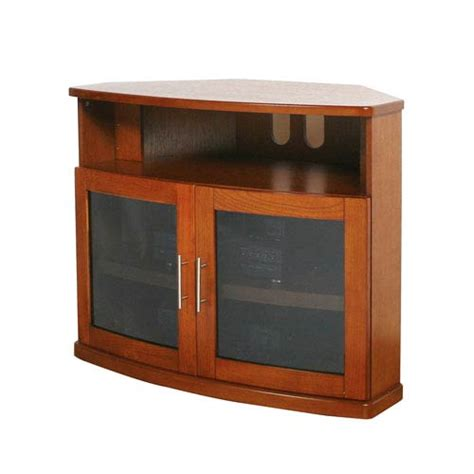 Corner Cabinet Tv by Corner Tv Cabinets Tv Stands And Cabinets Bellacor