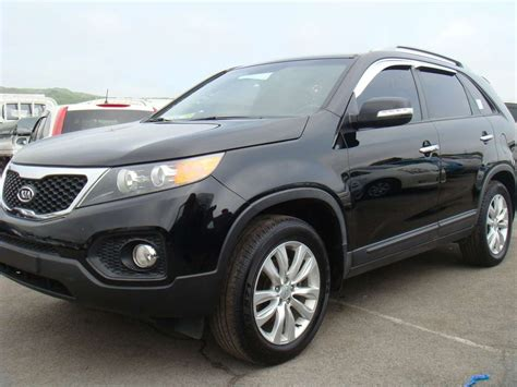 2011 Kia Sorento Issues 2011 Kia Sorento Pictures 2 2l Diesel Automatic For Sale