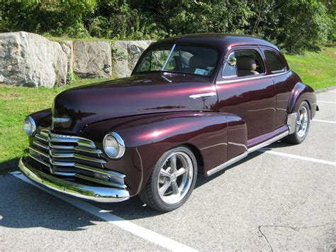 1948 chevrolet stylemaster 1948 chevrolet stylemaster for sale in white plains new