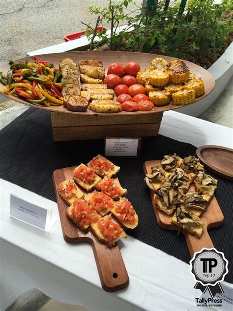 Teddy S Kitchen by Top 10 Western Food Catering Services In Kl Selangor