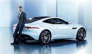 jaguar new cars david beckham to serve as the of jaguar in china
