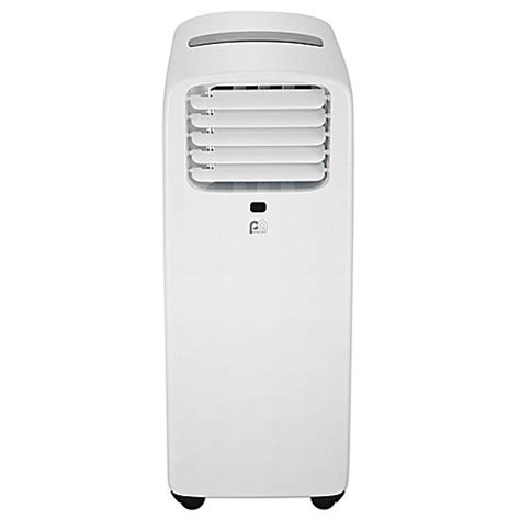 bed bath beyond air conditioner perfect aire 174 12 000 btu portable air conditioner bed