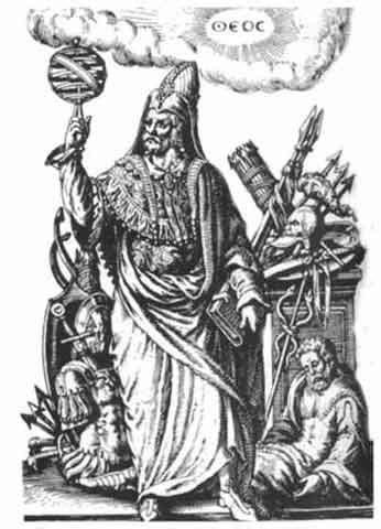 O Princípio da Correspondência e o Homem Vitruviano | Non