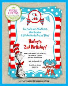 gallery for gt dr seuss invitations printable free