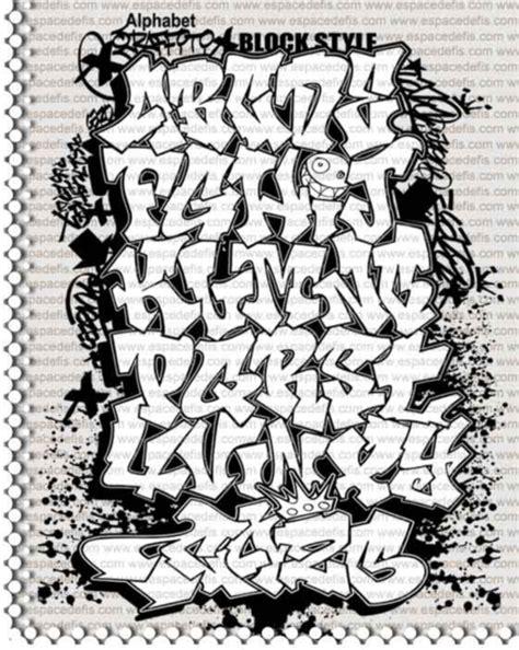 graffiti alphabet styles clip art library