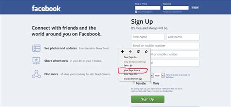 fb html code how to hack facebook with fb fake link pro hacking blog