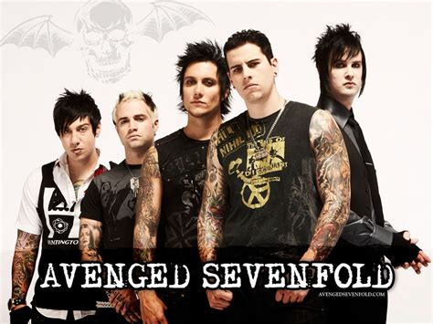 Kaos Band Avenged Sevenfold 10 A7x avenged sevenfold and why they re just that amazing yoan s