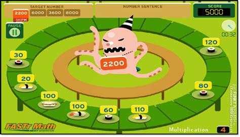 Sushi Matah sushimonster the app for addition and