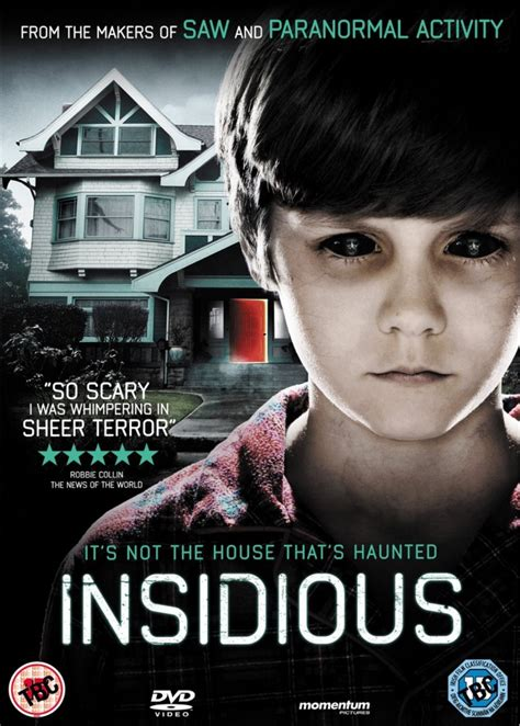 movie of insidious insidious 1 poster