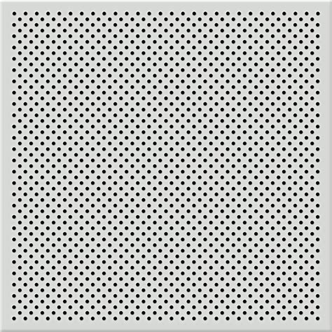 Metal Ceiling Tiles by The Gallery For Gt Perforated Metal Panel Texture