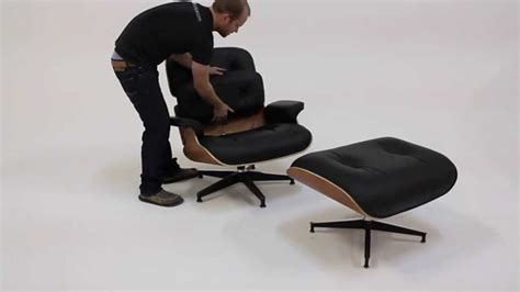 Eames Chair Cushion by Herman Miller Eames Lounge Chair Cushion Removal