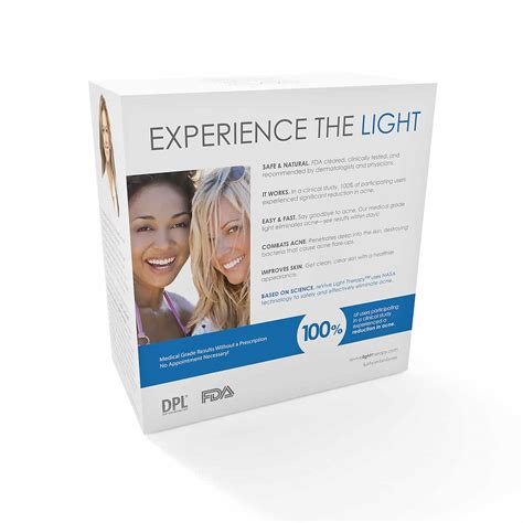 light therapy acne treatment revive 174 essentials acne treatment light therapy