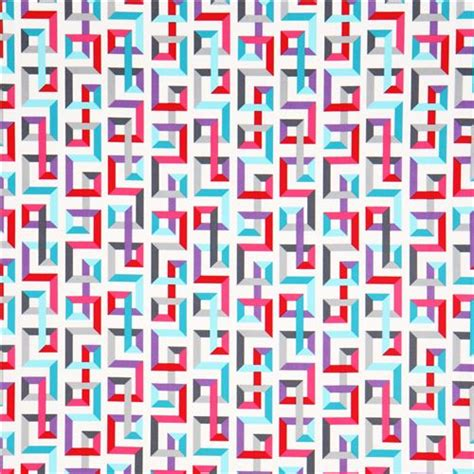 square pattern fabric name white square pattern fabric grey pink by robert kaufman