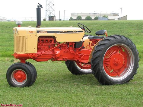 Tractordata Com J I Case 630 Tractor Photos Information