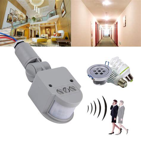 motion sensor outdoor light switch motion sensor light switch outdoor ac 220v automatic