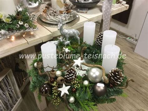 Adventskranz Selber Basteln Ideen 5905 by Adventsaustellung 2016 Weihnachten